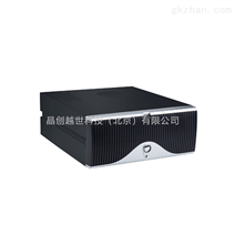 研华机箱经济型MicroATX 母板工控台式机箱
