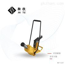 鞍铁GBD-I型液压拨道器轨道器材这么使用