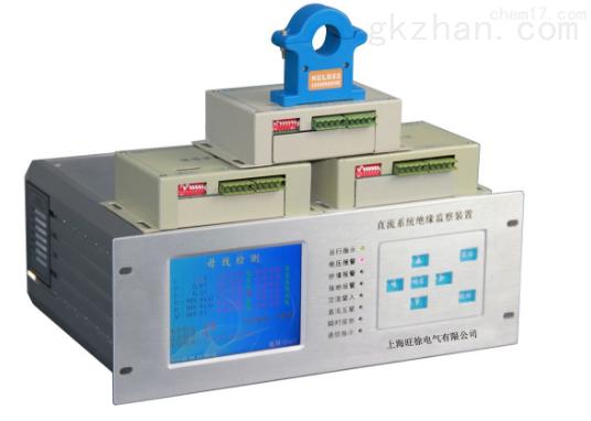 LYDCS6000直流绝缘装置校验仪