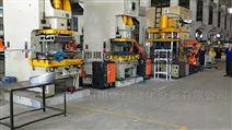 珠海五金厂冲床自动化改造集成商