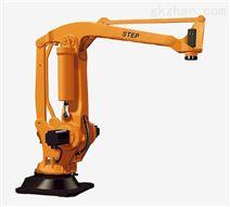 豪精机器人 新时达 SP200 弧焊 码垛 点焊