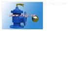 型号:RTJX3-H142X-10-B 液压水位控制阀(DN150)
