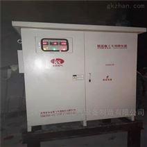 中铁隧道施工升压器500KVA隧道升压稳压器
