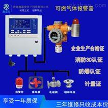 液化气固定式甲烷气体报警器
