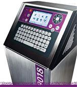 依玛士9018小字符智能包装喷码机