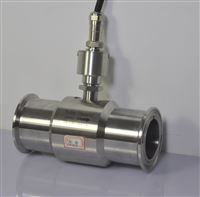 LWGY東莞純凈水流量計,東莞純水流量傳感器