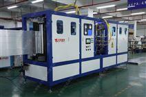 全铝整板焊接生产线