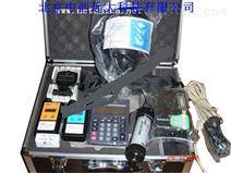 突發性事故氣體快速檢測箱現貨