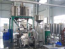 大型自动化干河粉机成套设备_生产线厂家