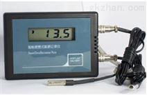 双温度记录仪 型号:XS36-RC-DT618B