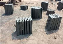 ZG40CrSiN矿山输渣管耐磨衬板生产销售耐热耐磨钢导板