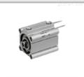 CDQ2A63-25DMZ-A93L标准款日本SMC薄型气缸选型配置:NEW款