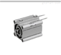 标准款日本SMC薄型气缸选型配置:NEW款