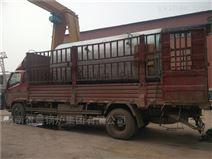 天津四吨燃油热水锅炉生产商太康银晨锅炉厂