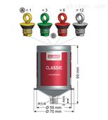 perma Classic自动注油器