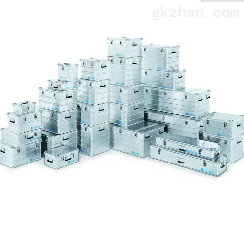 zarges运输箱K 470通用盒子