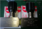 HYDAC球閥 KHB-20SR-1212-01X