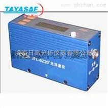 印刷油墨专用光泽度仪(60°),光泽度测量仪