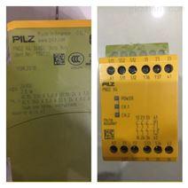 大批量现货:PILZ的继电器750104