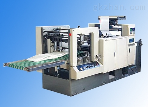 SRC450打孔折页机
