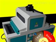 UV光固机-双灯型台式平面uv固化机