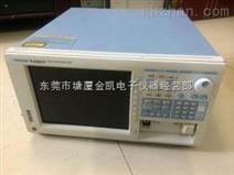 沈阳回收AQ6375|AQ6375光谱分析仪