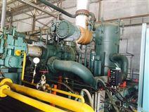 天然气压缩机大修,冷冻机组检修
