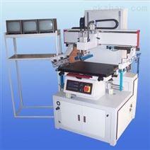 数控电动丝印机系列 SL-CCD4050