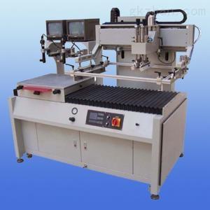 数控电动丝印机系列 SL-CCD4040
