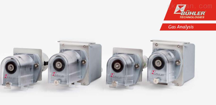 德国BUHLER 冷凝水计量泵 44921120103