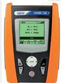 电气安全多功能测试仪/绝缘电阻COMBI419