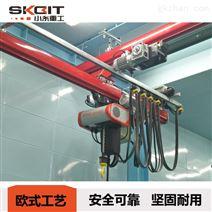 KBK柔性組合式懸掛單梁起重機