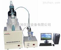 微机碱性氮测定仪SH/T 0162