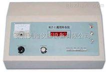 KLT-1型通用库仑仪