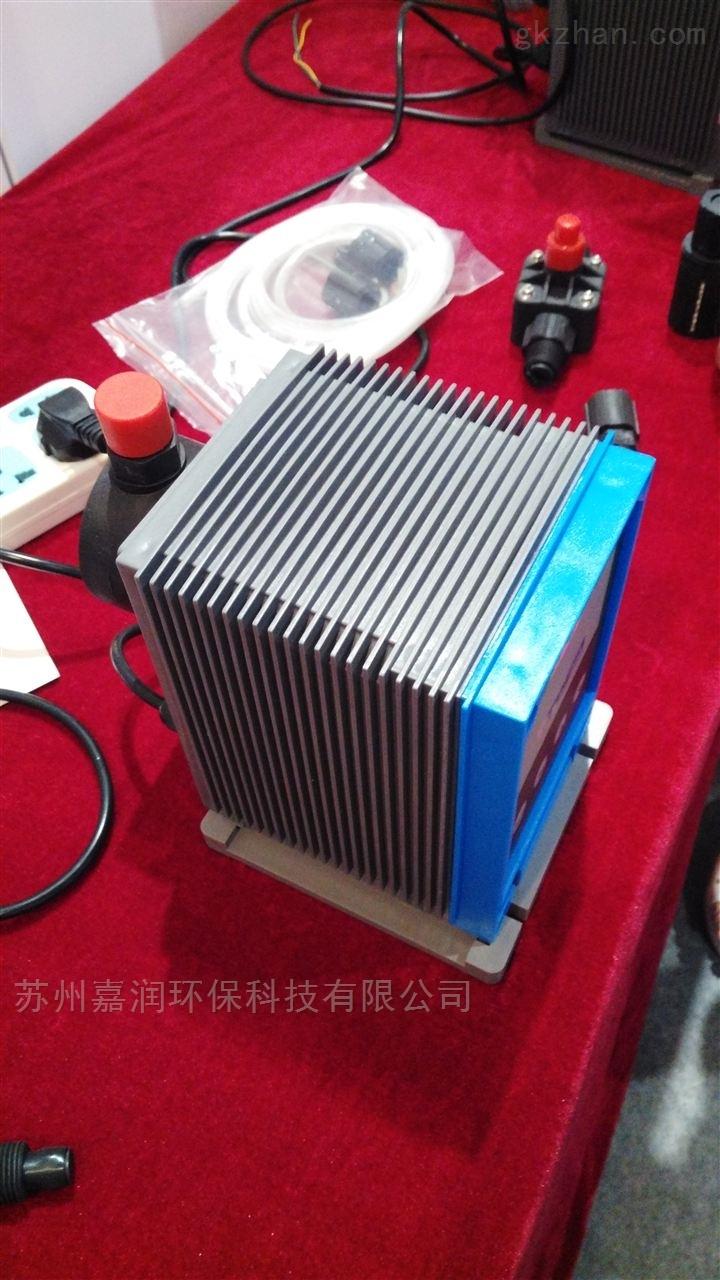 PAC投加泵TTD-12-03电磁计量泵代理销售