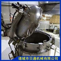 粽子蒸煮锅高温高压粽子专用立式杀菌锅蒸煮