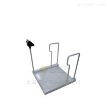 无线带打印轮椅秤,医用透析电子秤