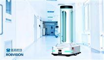 体温检测机器人
