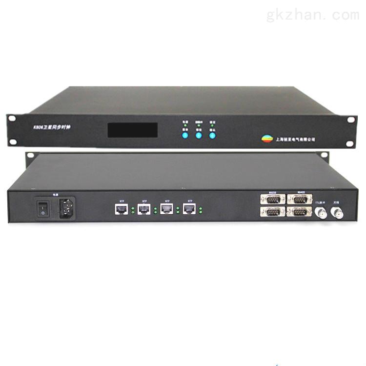 DVR设备网络时间同步