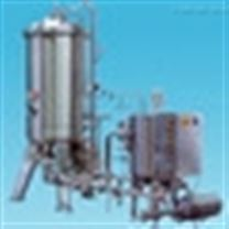 SP-1.5水平回盘硅藻土过滤机