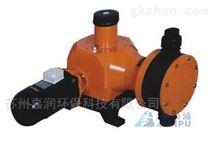 双泵头JDM-S大流量机械隔膜计量泵/AILIPU