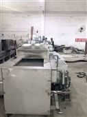 全自动钢钉除磷超声波清洗机 钉子清洗设备