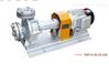 WRY-H联轴式高温热油泵