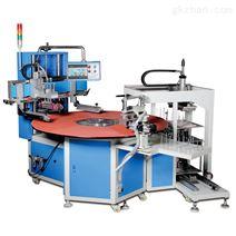 TYL-688B 多工位全自动圆盘分度印刷机