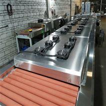 大型平板玻璃清洗机 清洗烘干机 工业商业用