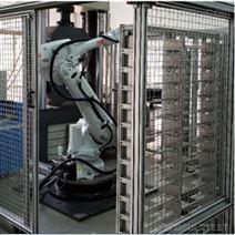 全自动材料拉伸试验机