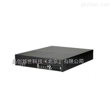研祥2U上架高性能網絡應用平臺
