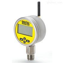 防爆型无线电池数字压力表