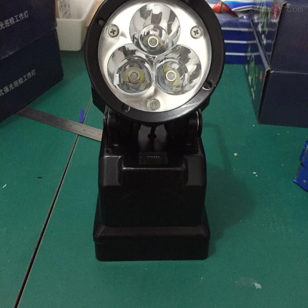 多功能探照灯、BAD309E海洋王LED充电工作灯