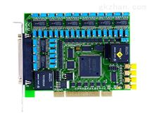 PCI8304阿尔泰32路同步模拟量输出卡现货